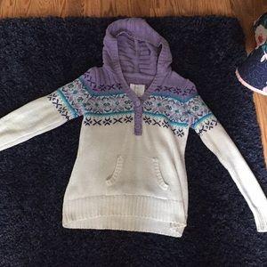 Kids sweater.